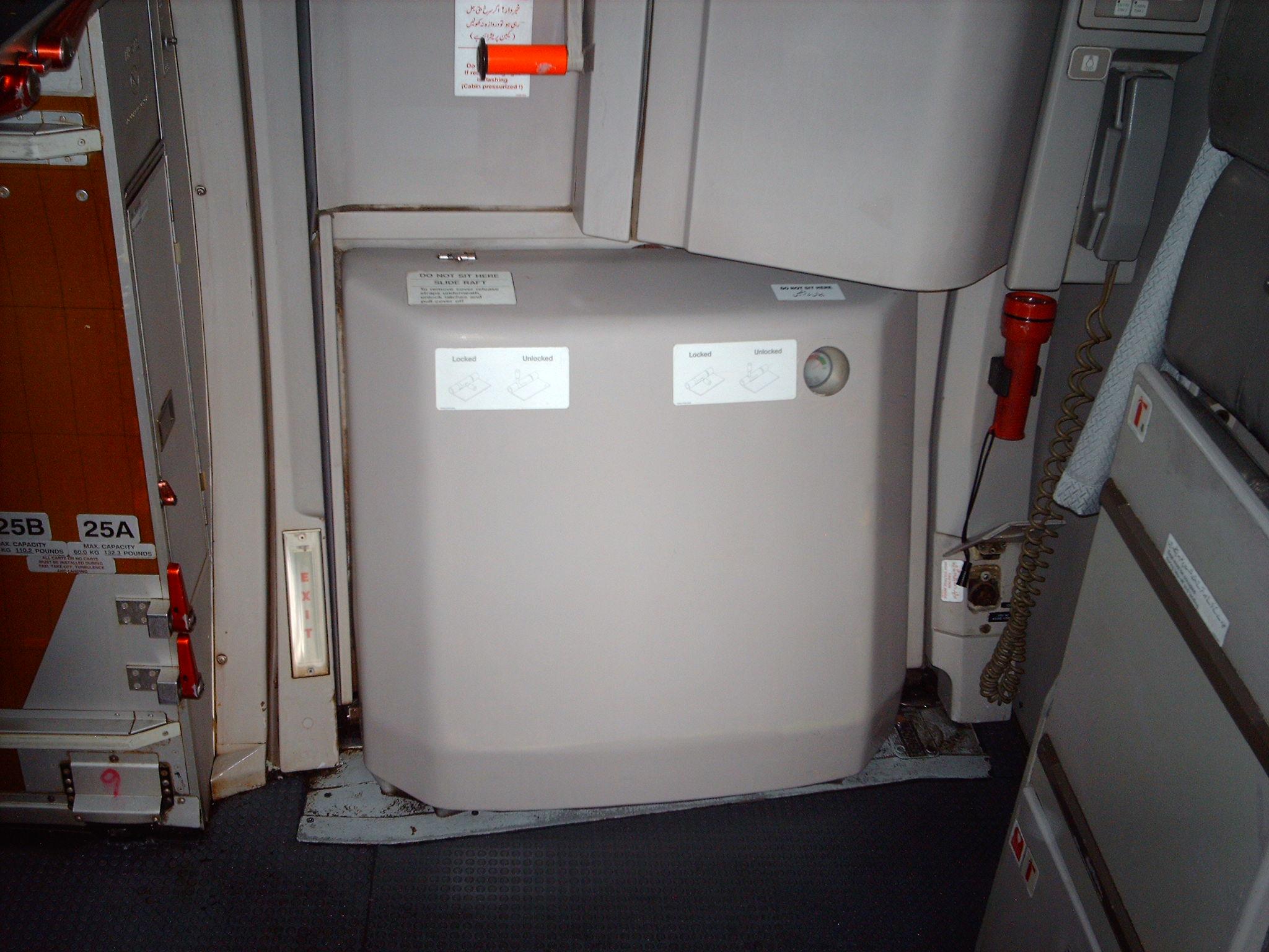 Aircraft Maintenance Cleaner